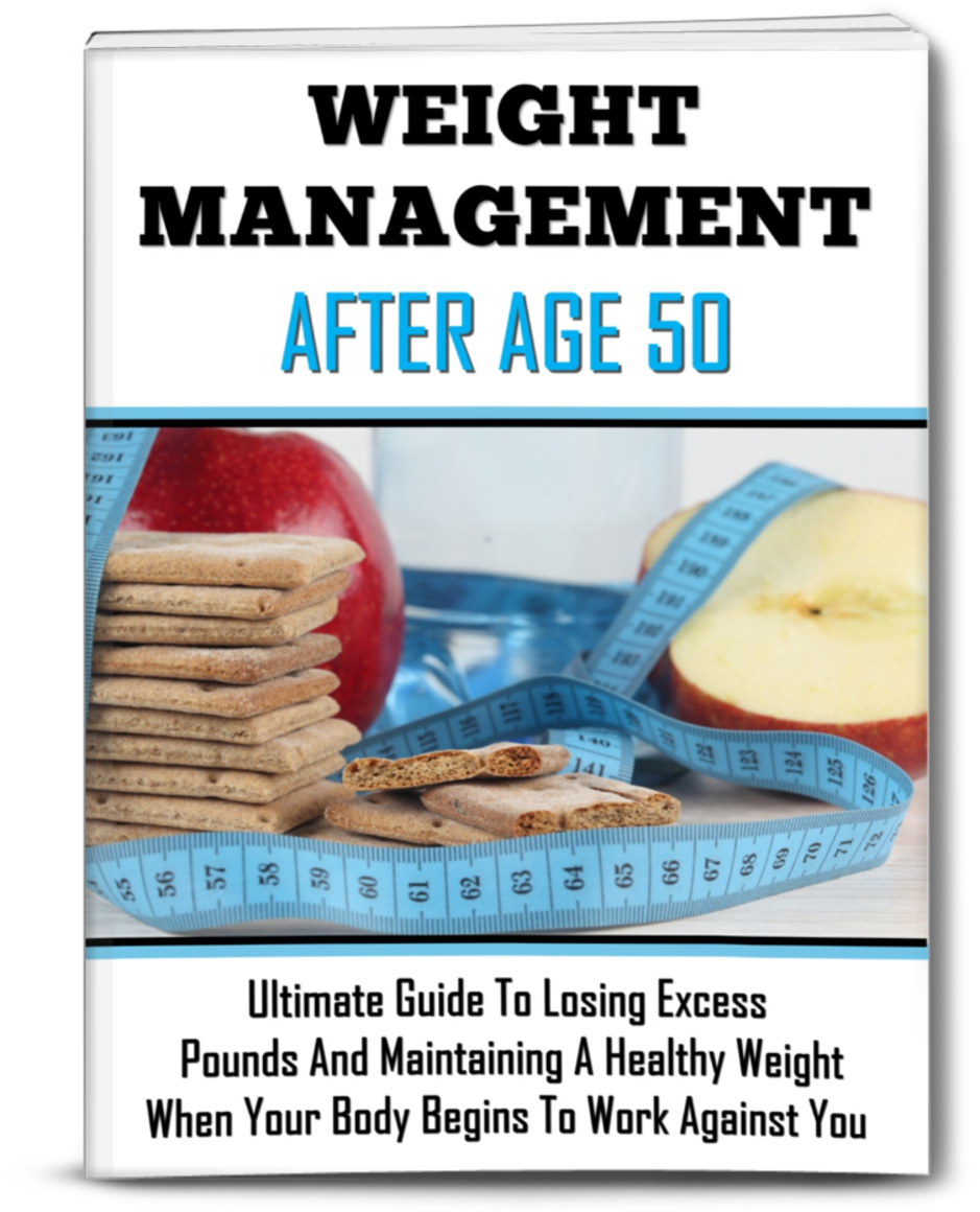 Get Your Free Weight Loss After 50 Report Today!